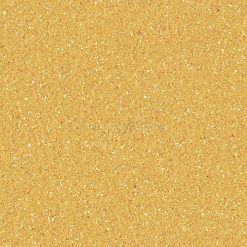 Fondo anaranjado claro abstracto del brillo Foto baja del contraste SE fotografía de archivo libre de regalías