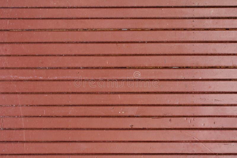 Fondo arbolado rústico de tableros de madera Textura de madera fotos de archivo