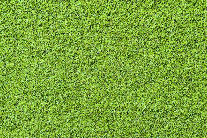 Fondo artificial de la hierba foto de archivo libre de regalías