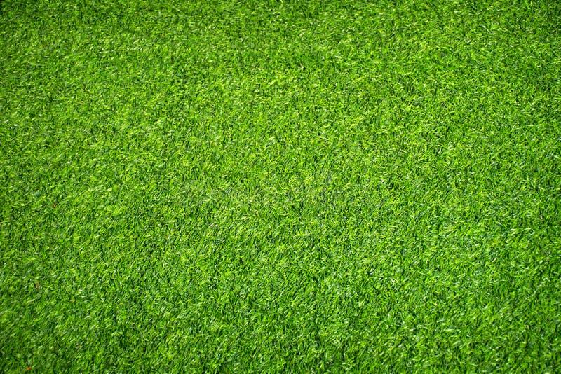 Fondo artificial de textura de hierba verde fotografía de archivo libre de regalías