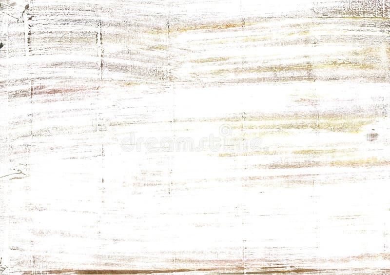 Fondo astratto dell'acquerello della lozione fotografia stock