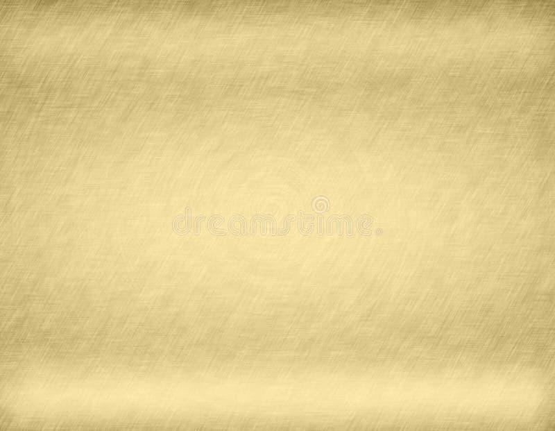 Fondo astratto dell'oro è lavoro dell'illustrazione illustrazione di stock