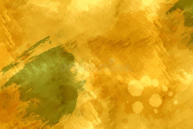 Fondo astratto di lerciume con struttura invecchiata afflitta illustrazione vettoriale