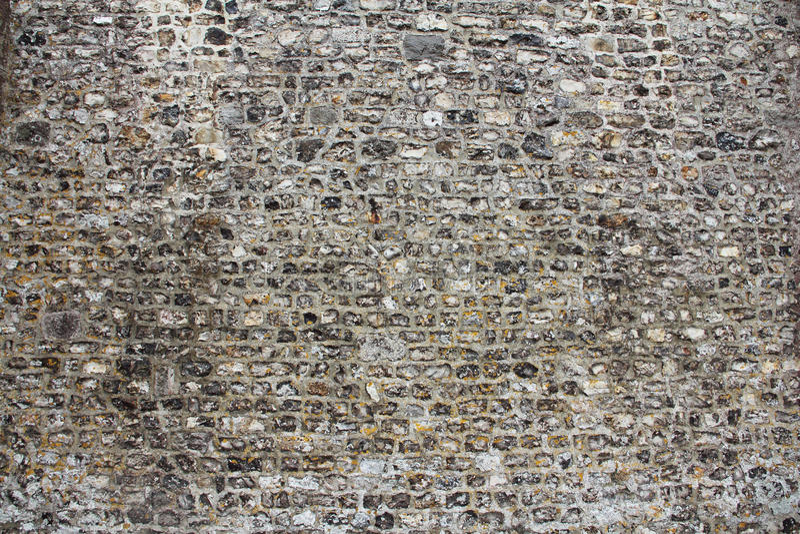 Fondo astratto di struttura della parete di pietra fotografie stock