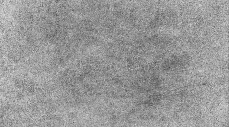 Fondo astratto di superficie di struttura dello stucco della parete del modello concettuale grigio della crepa fotografia stock libera da diritti