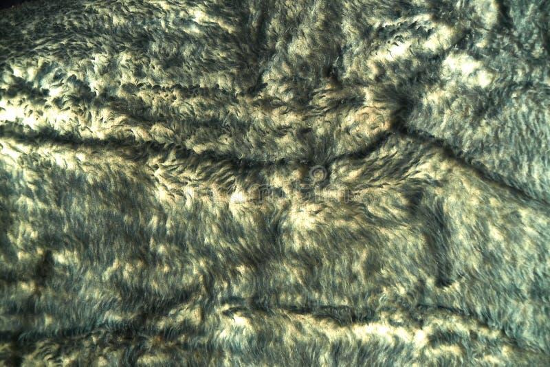 Fondo astratto, disegno della lana naturale fotografia stock libera da diritti