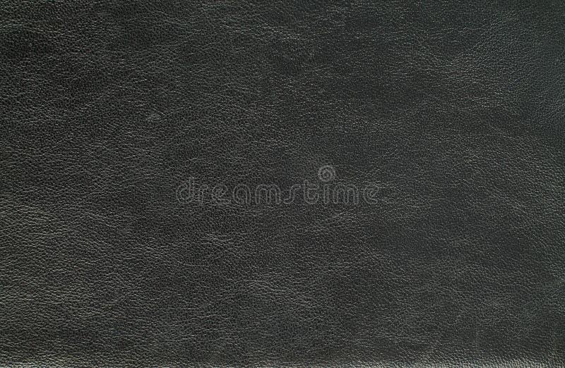 Fondo astratto materiale di struttura della struttura di cuoio naturale fotografia stock libera da diritti