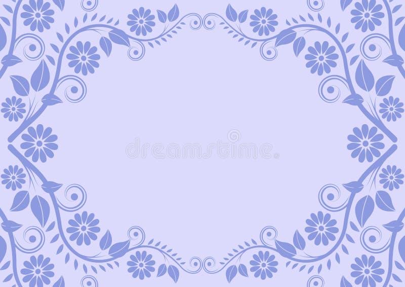Fondo Azul Claro Fotografía de archivo