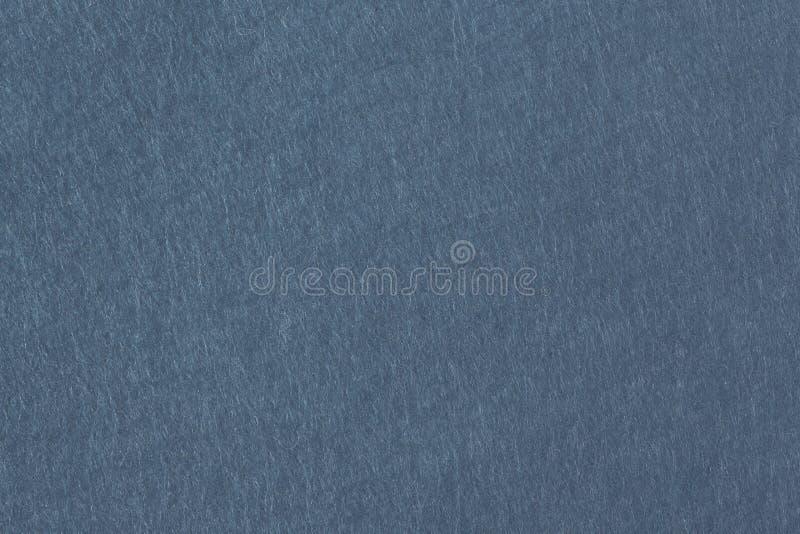 Fondo azul claro elegante basado en textura del fieltro fotografía de archivo