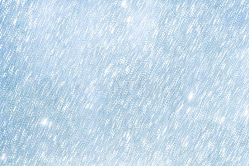 Fondo azul claro y blanco abstracto con el modelo rayado foto de archivo libre de regalías
