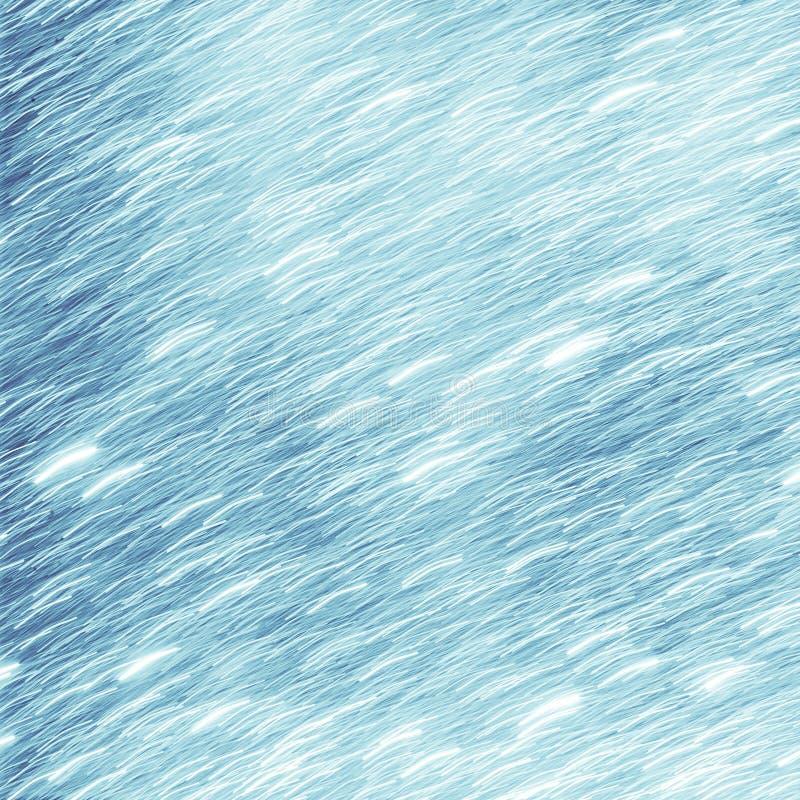 Fondo azul claro y blanco abstracto hermoso fotografía de archivo libre de regalías
