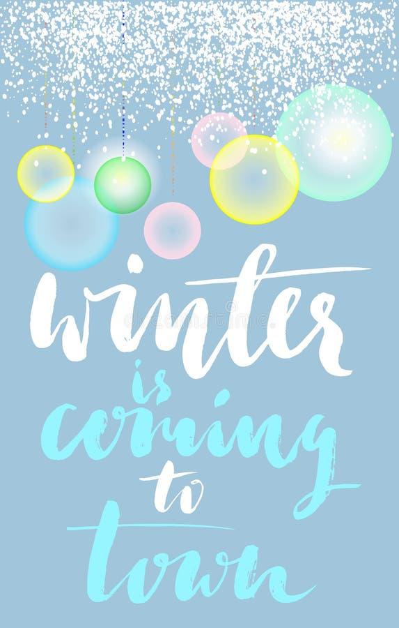 Fondo azul de la navidad con las bolas coloridas - Bolas navidad transparentes ...