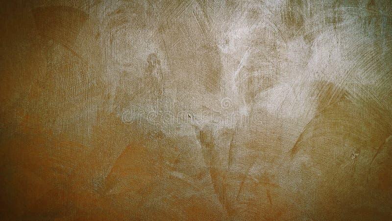 Fondo azul de la textura de la pintura del grunge del color fotografía de archivo libre de regalías