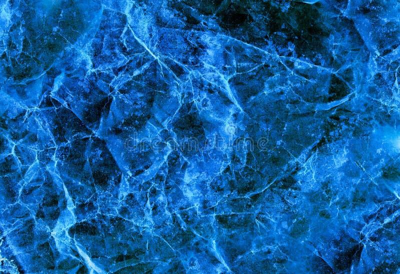Fondo azul marino foto de archivo