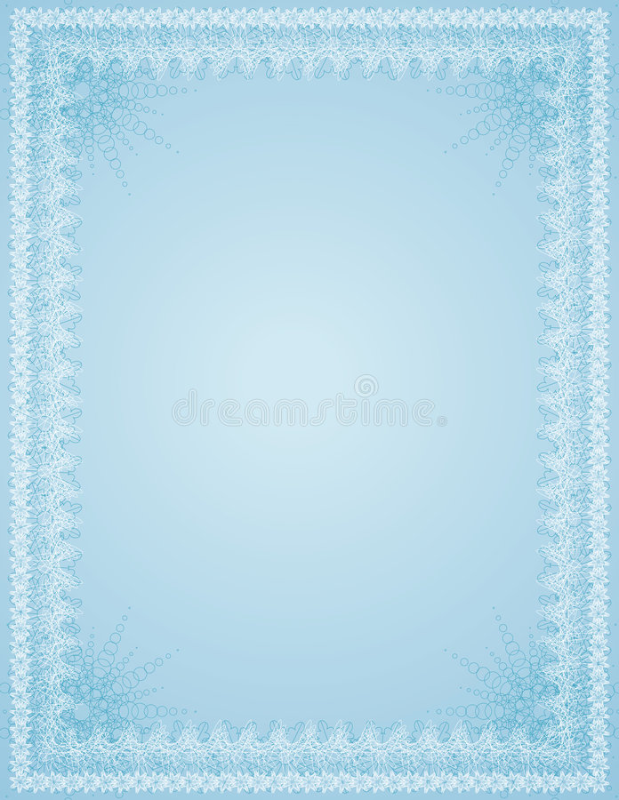 Fondo azul, vector libre illustration