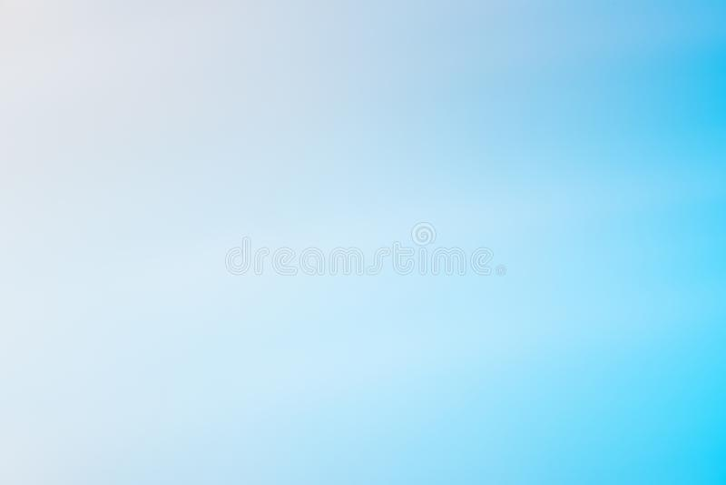 Fondo azul y verde abstracto de la pendiente libre illustration