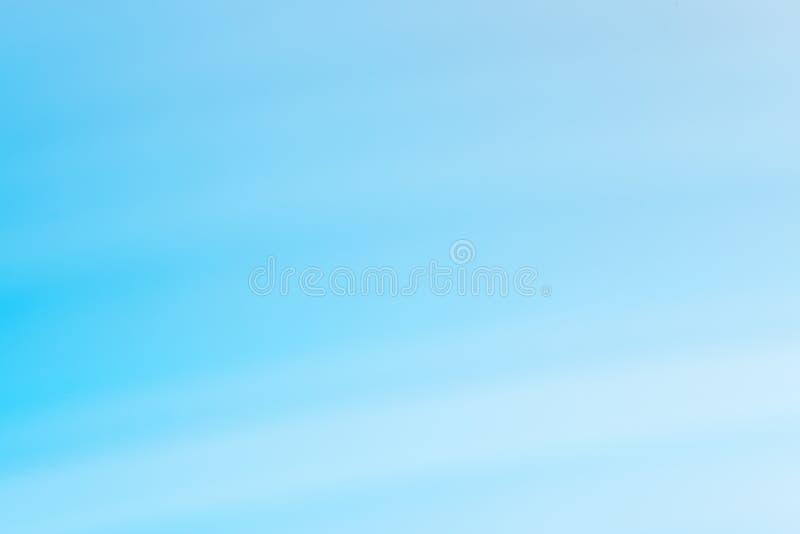 Fondo azul y verde abstracto de la pendiente imagen de archivo libre de regalías
