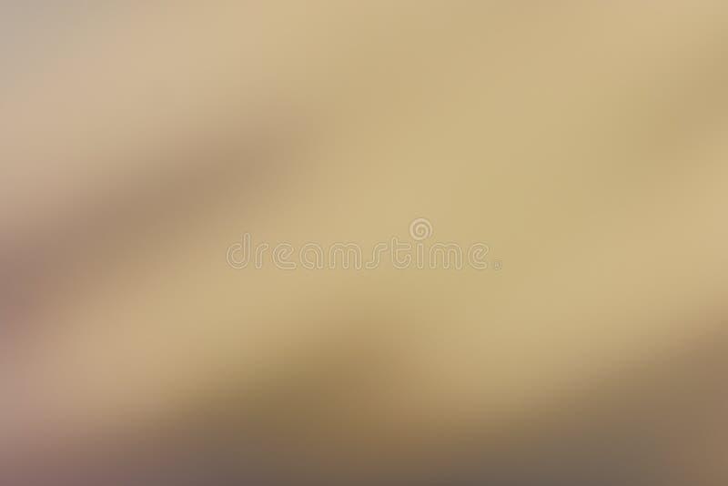 Fondo beige della sfuocatura del caffè: Foto di riserva fotografia stock