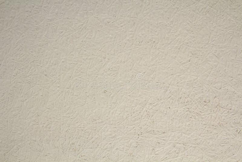 Fondo bianco astratto di struttura della parete del cemento di lerciume fotografia stock libera da diritti