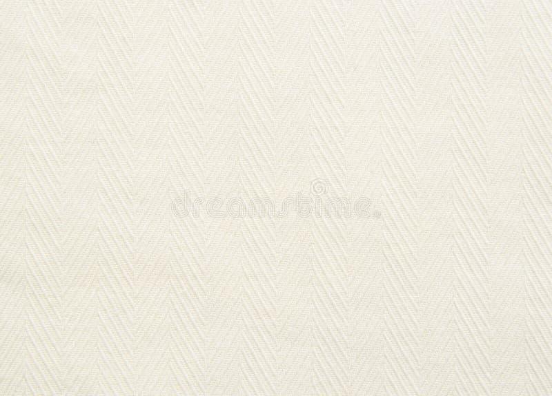 Fondo bianco del tessuto fotografia stock
