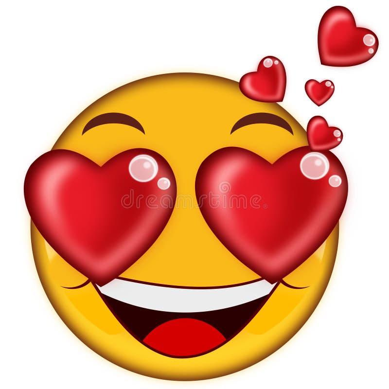 Herz Als Smiley