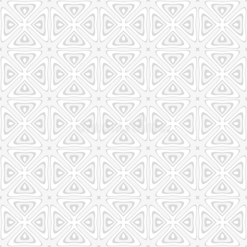 Fondo blanco ilustración del vector