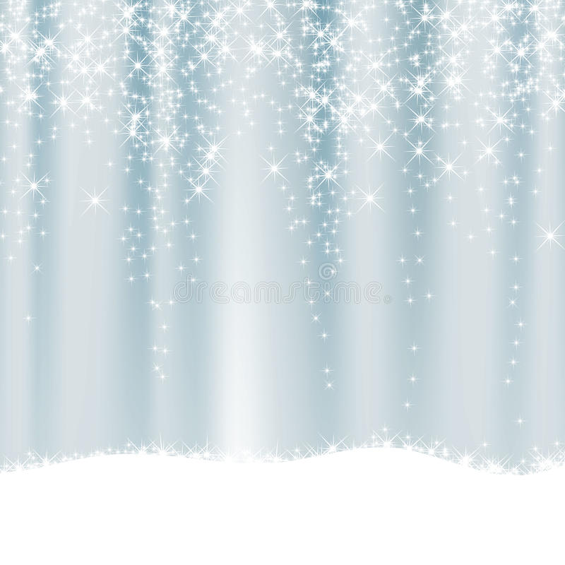 Fondo blanco abstracto ilustración del vector