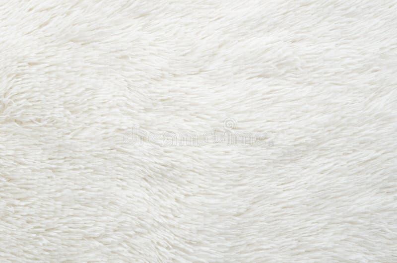 Fondo blanco de la piel Pila ascendente cercana imagen de archivo