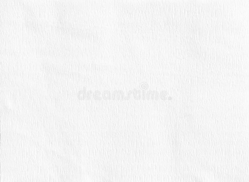 Fondo blanco de la textura de la superficie del tejido, fondo blanco fotos de archivo libres de regalías