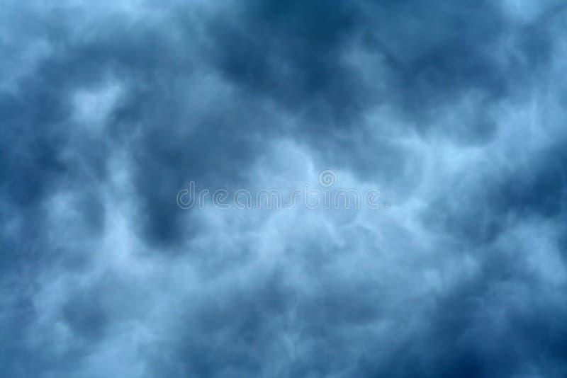 Fondo blanco y azul fotografía de archivo