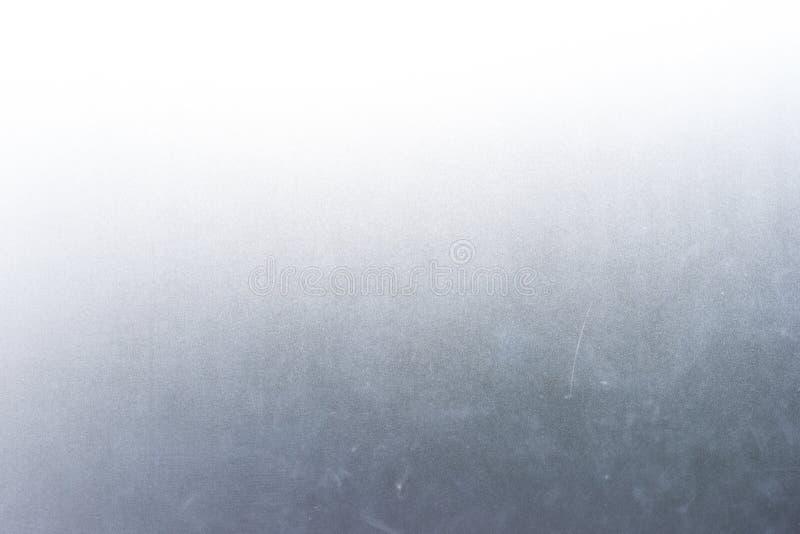 Fondo blanco y gris abstracto de la falta de definición fotos de archivo