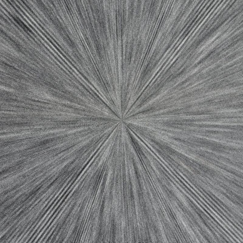 Fondo blanco y negro abstracto fotografía de archivo libre de regalías