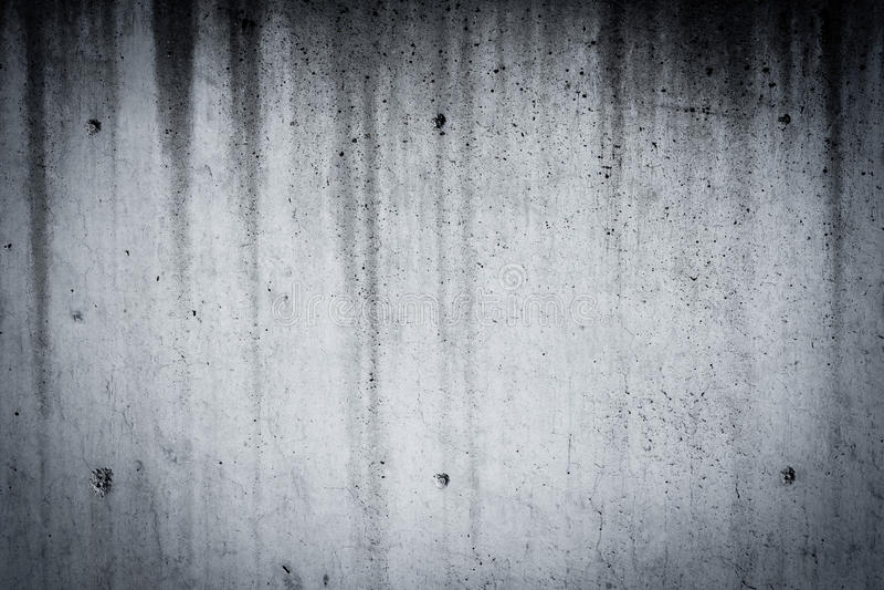 Fondo blanco y negro con la luz negra del acento en la frontera foto de archivo