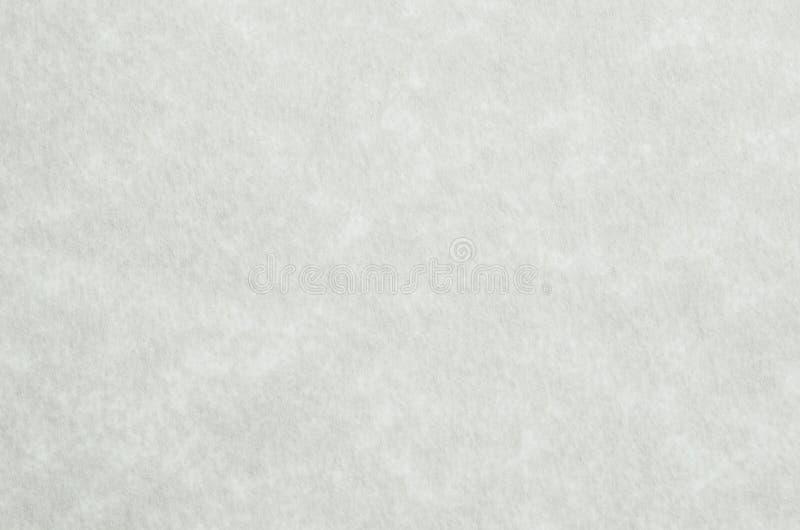 Fondo blanco y negro de la textura del papel de la mora foto de archivo