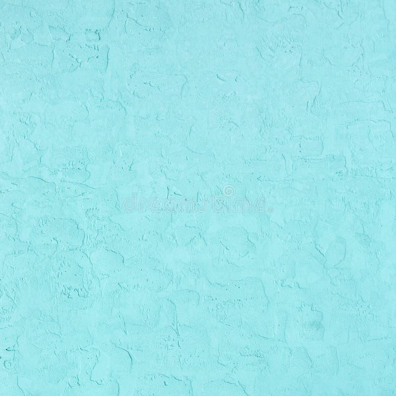 Fondo blu astratto Effetti visivi Arte moderno Immagine delle pendenze variopinte Struttura colorata Copi la foto blu per il vost royalty illustrazione gratis