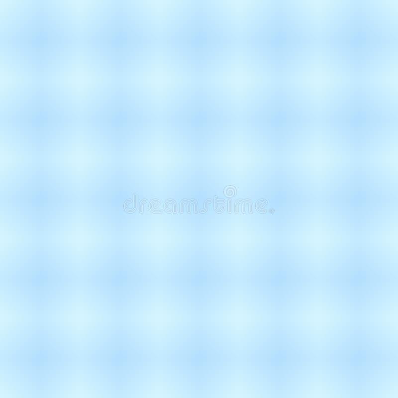 Fondo blu-chiaro di vettore pastello morbido senza cuciture del fondo per la biancheria intima del tessuto o della carta illustrazione di stock