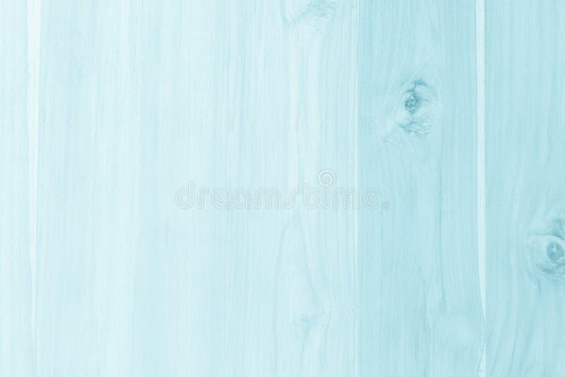 Fondo blu di struttura della plancia di legno parete di legno tutto il crac antico immagini stock libere da diritti