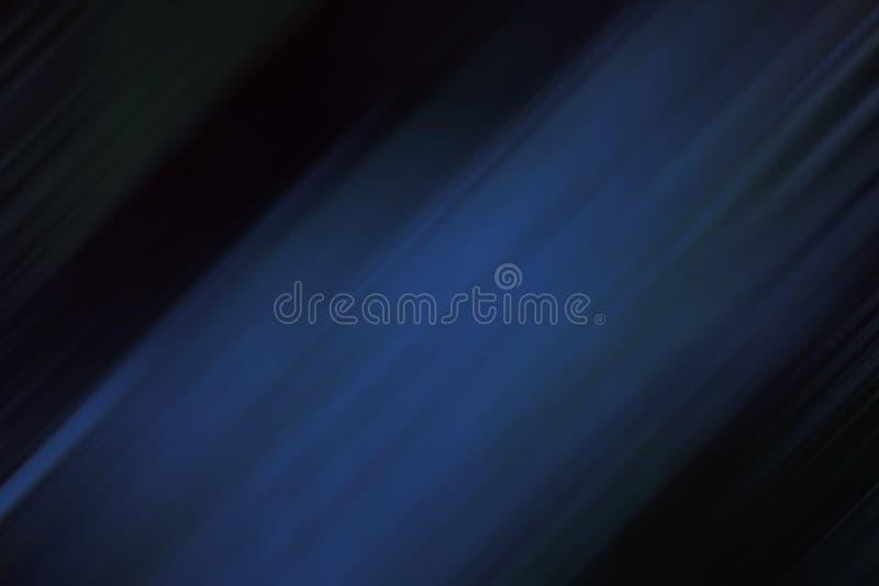 Fondo blu scuro astratto con le bande fotografie stock