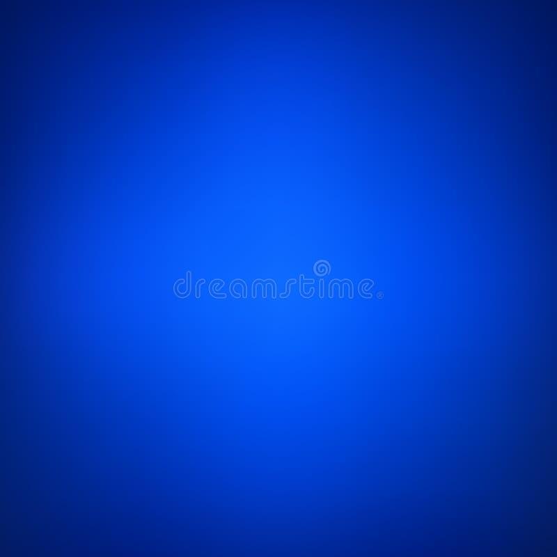 Fondo borroso colorido del vector de la malla de la pendiente del extracto Eleme stock de ilustración