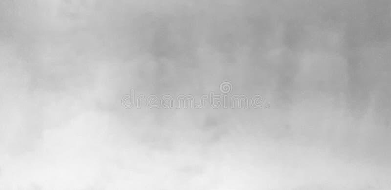 Fondo borroso de los colores de la acuarela gris stock de ilustración