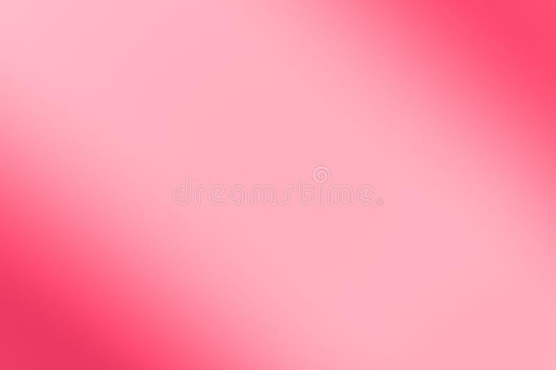 Fondo borroso del color rojo Diagonal que oscurece a la izquierda e a la derecha foto de archivo libre de regalías