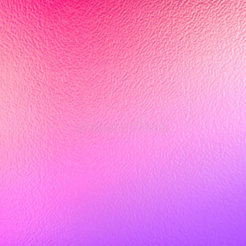 Fondo borroso extracto de la pendiente en colores brillantes colorido foto de archivo