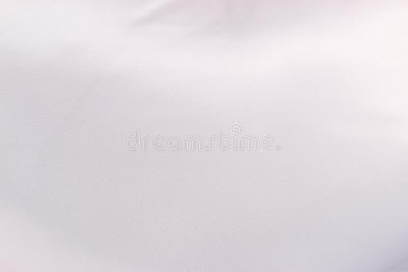 Fondo brillante bianco di struttura del velluto fotografie stock libere da diritti