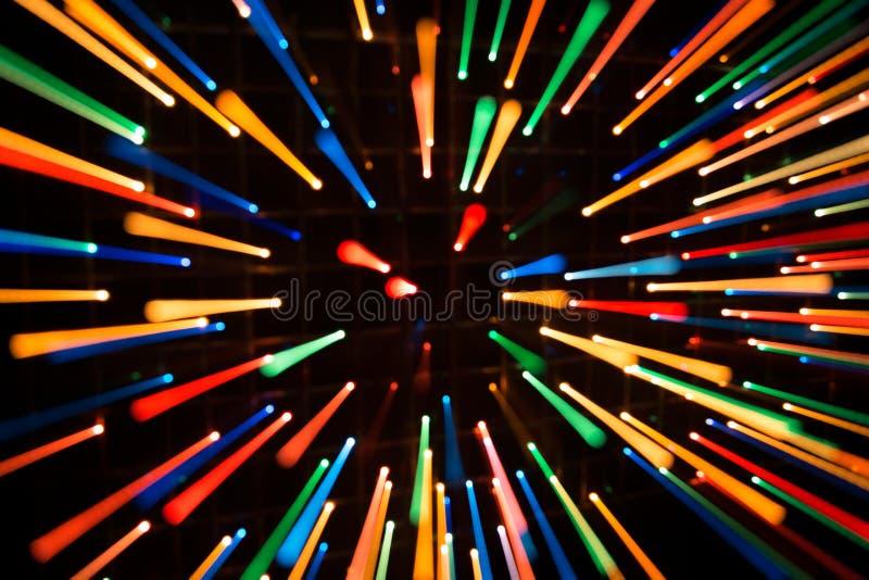 Download Fondo brillante de luces foto de archivo. Imagen de círculos - 42431098