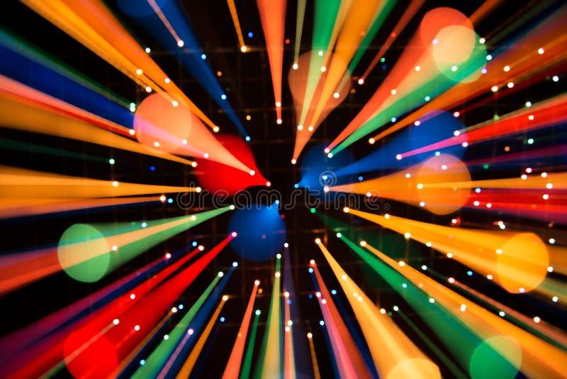 Download Fondo brillante de luces foto de archivo. Imagen de efecto - 42431102
