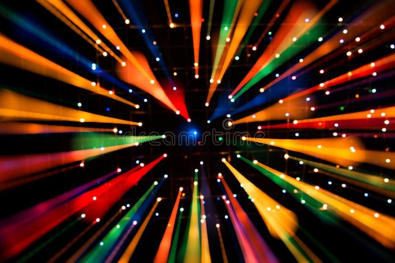 Download Fondo brillante de luces imagen de archivo. Imagen de punteado - 42431103