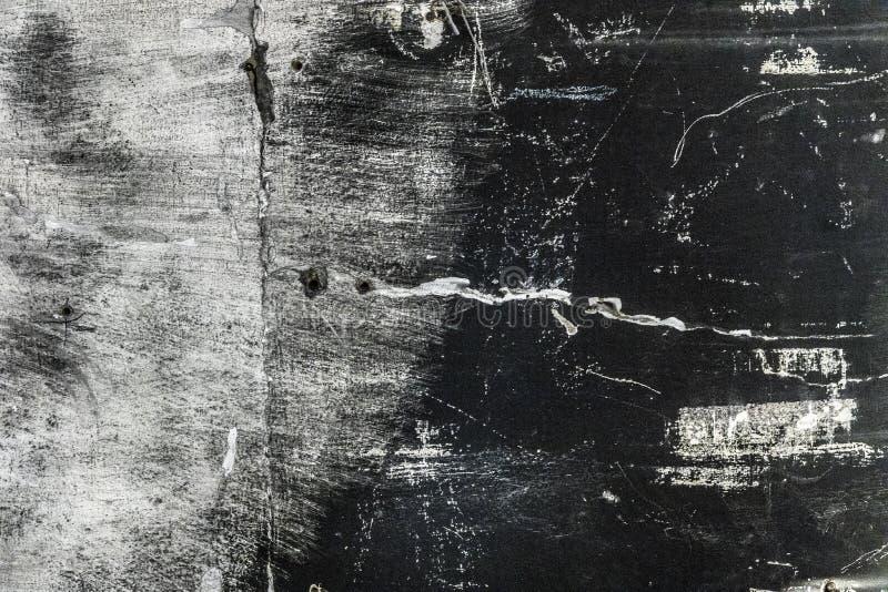 Fondo bruciato approssimativo del muro di cemento con la calce fotografie stock libere da diritti