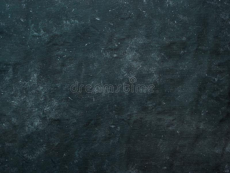Fondo chiazzato scuro della tela fotografie stock libere da diritti
