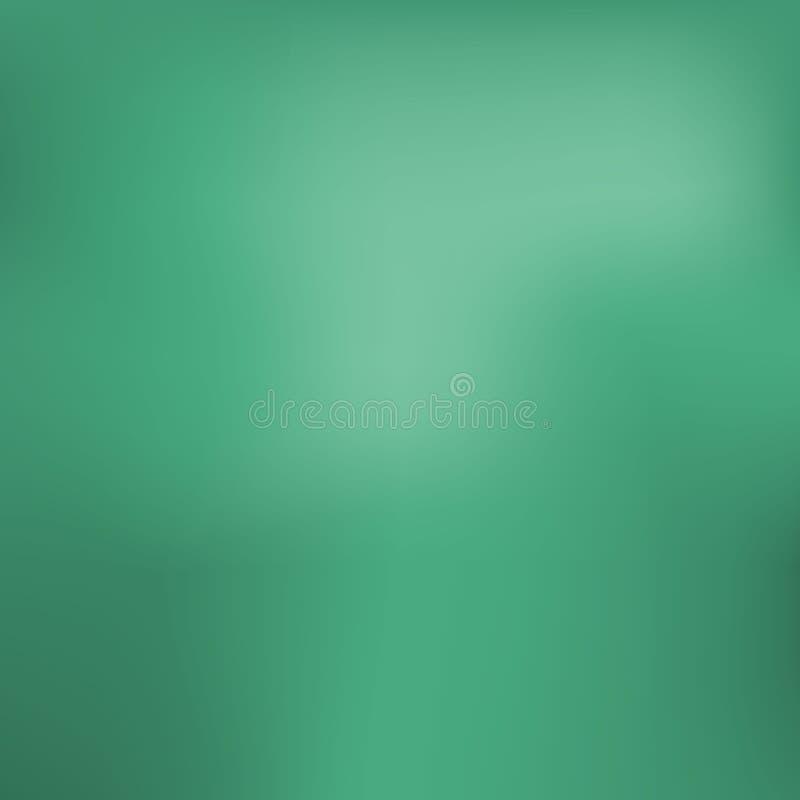 Fondo colorido liso y borroso de la malla de la pendiente Ejemplo del vector con colores brillantes del arco iris Suavidad editab libre illustration