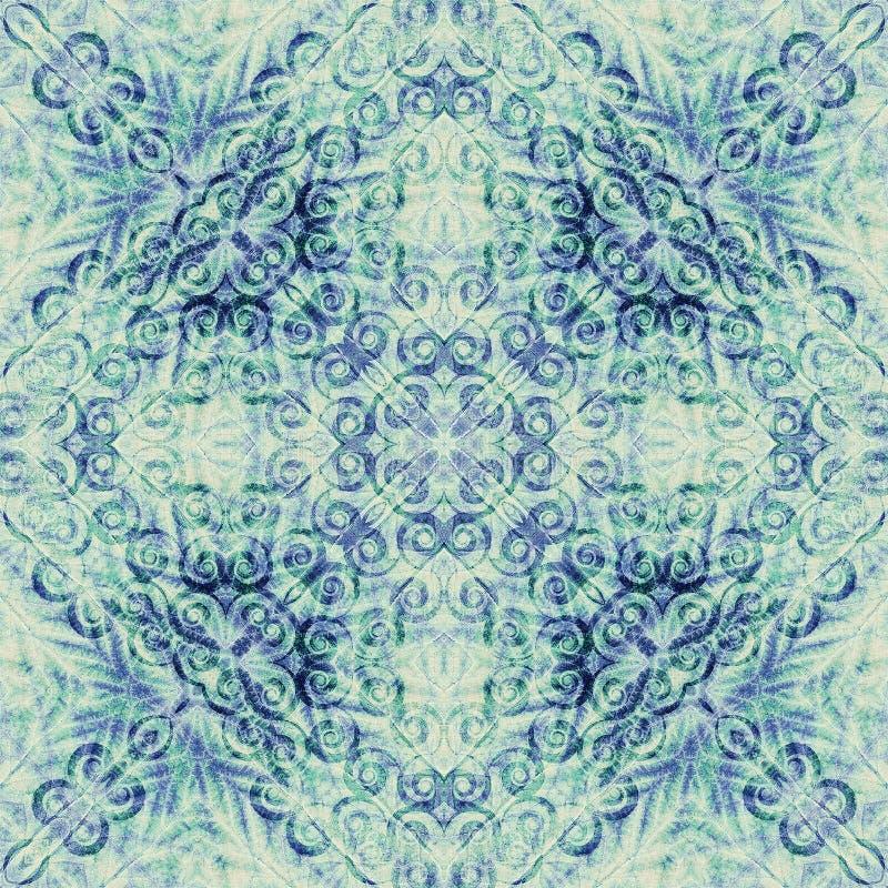 Fondo colorido para el libro de recuerdos, visión superior del modelo de la textura brillante Reflexión de espejo del collage Cal foto de archivo
